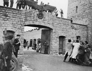 NAZI PERSECUTION