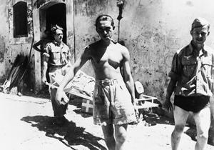 THE ALLIED LANDINGS IN ITALY, SEPTEMBER 1943: REGGIO, TARANTO AND SALERNO