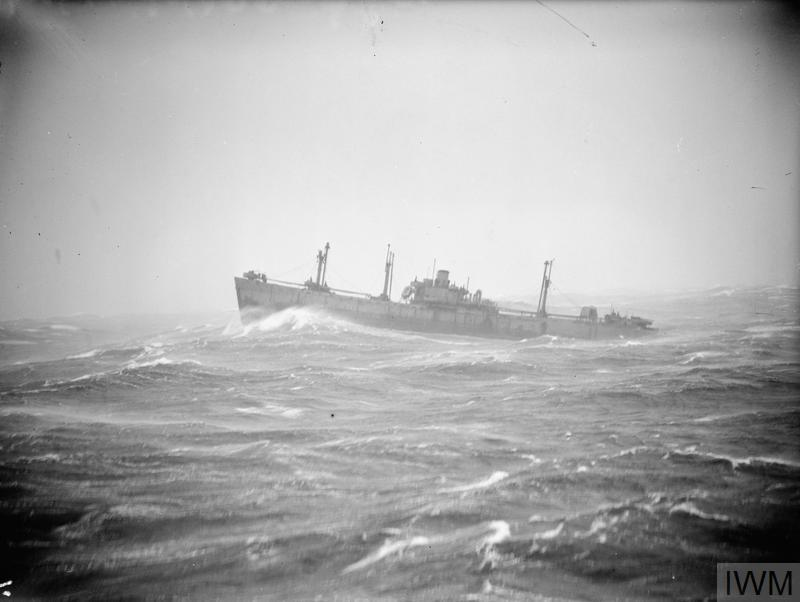 The Battle Of The Atlantic 1939 1945 A 27519