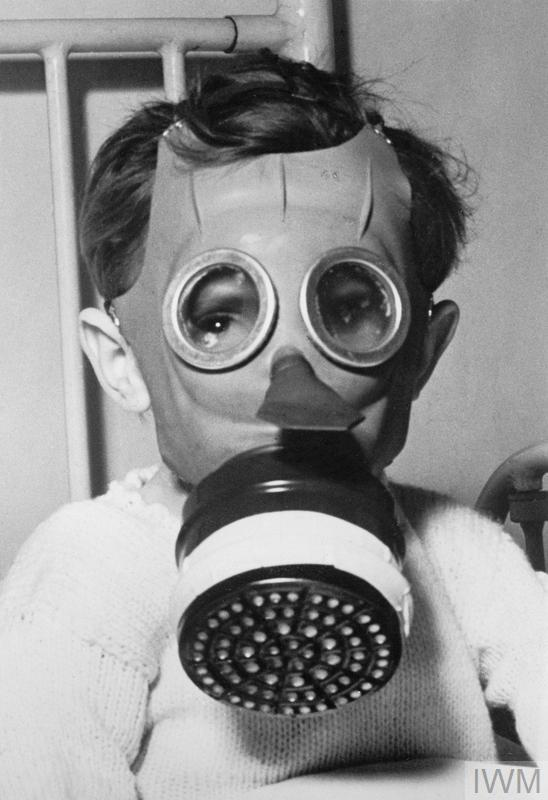 Chemical Warfare In The Twentieth Century D 5894