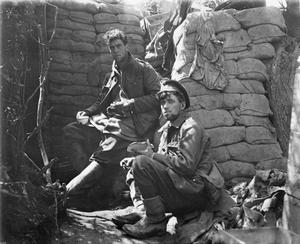 OFFICIAL FIRST WORLD WAR PHOTOGRAPHERS