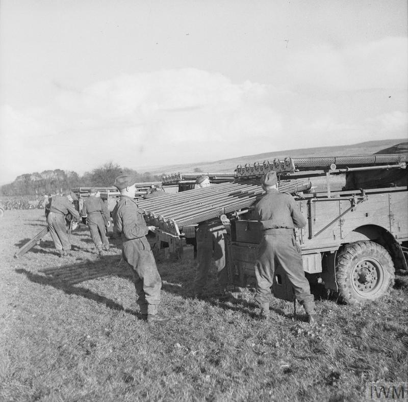 the use of gunpowder in warfare in the twentieth century