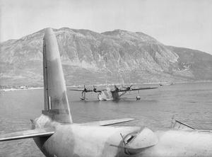 ROYAL AIR FORCE: OPERATIONS OVER ALBANIA AND IN GREECE, 1940-1941.