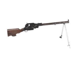 Madsen Muskete 7.92mm
