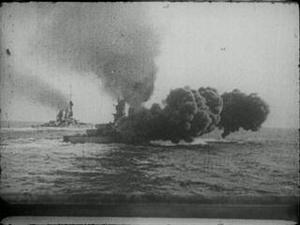 LANDUNG AUF OSEL 1917 : Aufnahmen aus dem Weltkrieg [Main Title]