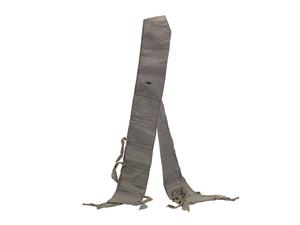 Bandolier, cloth (for rifle ammunition): Imperial German