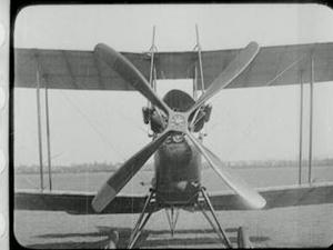 THE ROYAL AIR FORCE - PER ARDUA AD ASTRA [Main Title]