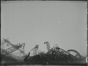 LA FIN D'UN RAID 19-20 OCTOBRE 1917 [Main Title]