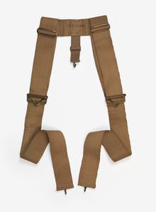 Carrier, Coat, 1903 pattern: British