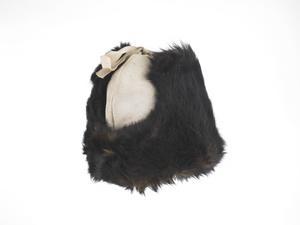 Hat, Fur, Russian Civil War (British)