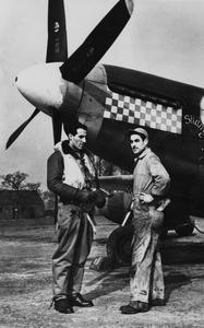 UNITED STATES EIGHTH AIR FORCE IN BRITAIN, 1942-1945