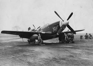 UNITED STATES NINTH AIR FORCE IN BRITAIN, 1942-1945