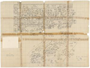 Private Papers of W K Robinson