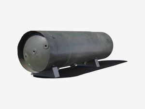Bomb, High Capacity 4000 lb MkIII