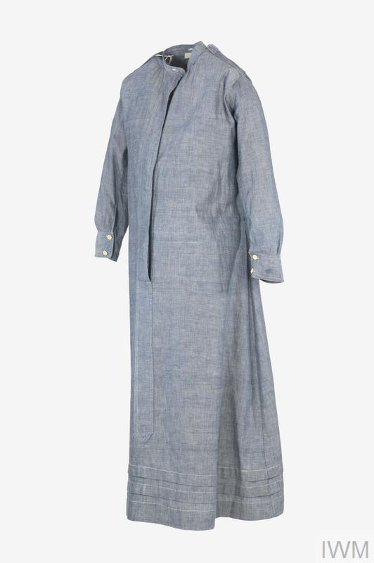 Dress, VAD
