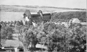 OPERATION CHASTISE (THE DAMBUSTERS' RAID) 16 - 17 MAY 1943