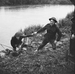 THE HOME GUARD 1939-1945