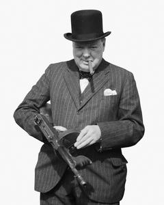 WINSTON CHURCHILL AS PRIME MINISTER, 1940-1945