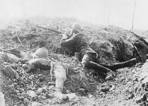 THE BATTLE OF VERDUN, FEBRUARY-DECEMBER 1916
