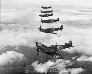 ROYAL AIR FORCE FIGHTER COMMAND, 1936-1939.