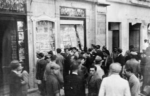 BRITISH PROPAGANDA IN PORTUGAL, 1940
