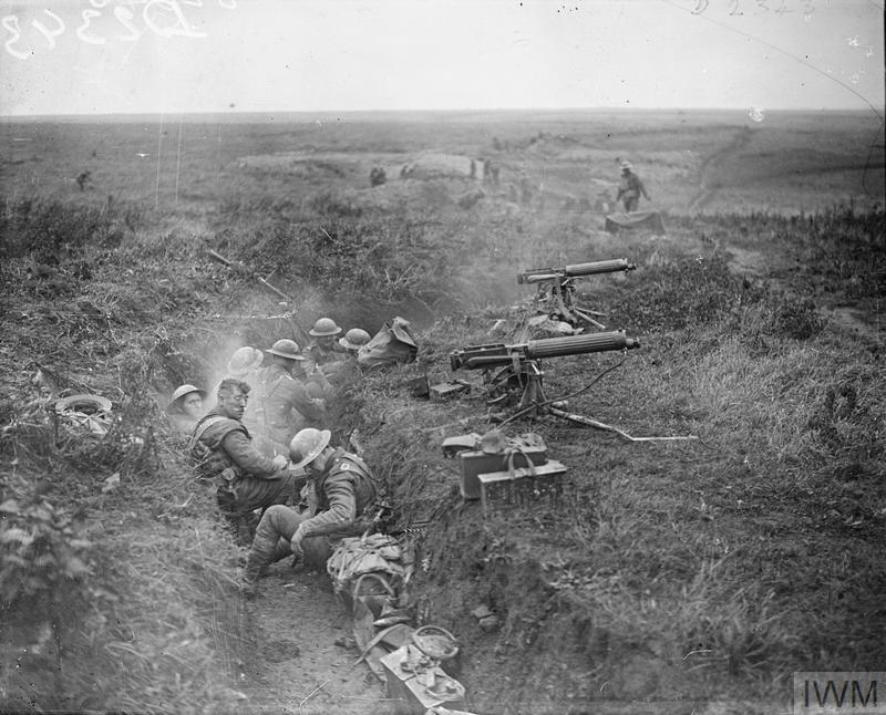 the battle of cambrai 1917 Of 381 tanks at the battle of cambrai on november 20, 1917 this was the first massed tank assault in the history of warfare after the war he launched a crusade for the mechanization and modernization of the british army.