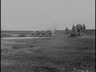 THE BATTLE OF THE ANCRE AND ADVANCE OF THE TANKS [Main Title]