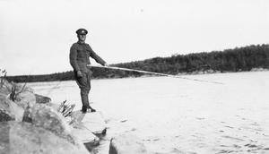 THE NORTH RUSSIA INTERVENTION, 1918-1919