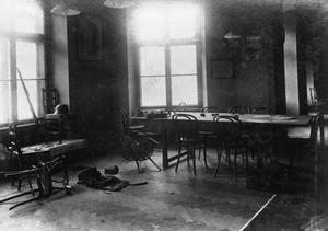 THE POLISH-UKRAINIAN WAR, 1918-1919