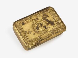 Princess Mary's Gift Fund 1914 Box