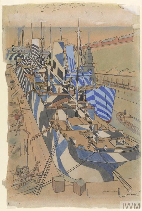 Herculaneum Dock, Liverpool