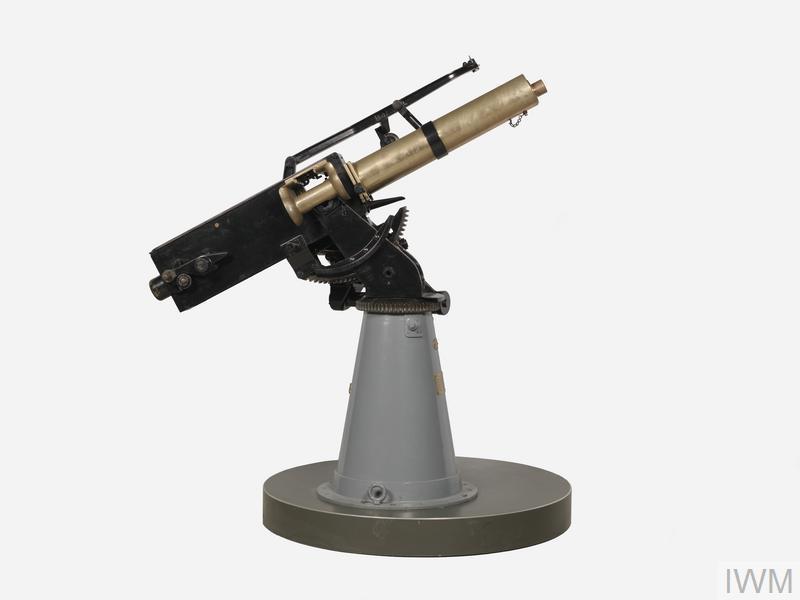 1 pdr Vickers Gun Mk II