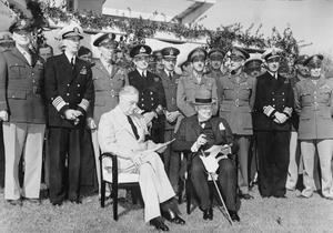THE CAMPAIGN IN SICILY 1943