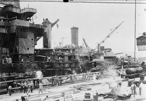 PEARL HARBOUR 7 DECEMBER 1941