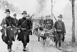 THE BATTLE OF THE FRONTIERS, AUGUST-SEPTEMBER 1914