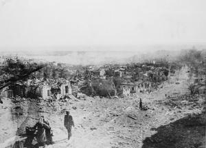 THE BATTLE OF SEVASTOPOL, OCTOBER 1941 - JULY 1942