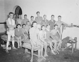 THE BURMA CAMPAIGN 1945