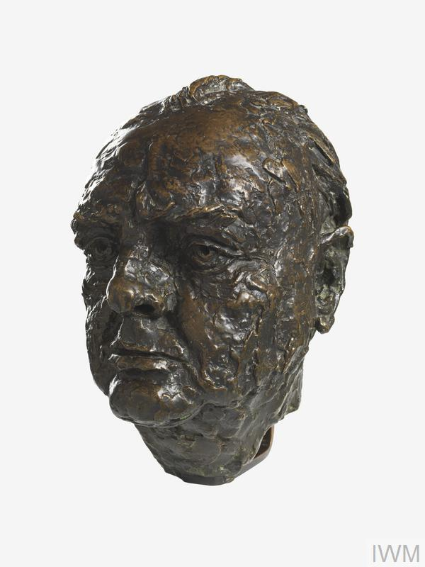 The Rt Hon Winston Churchill