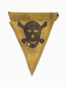 Flag, Mine Marker: German Army