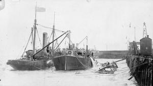 THE USE OF TROOPSHIPS DURING THE FIRST WORLD WAR