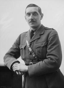 Second Lieutenant Charles Ronald Fryer