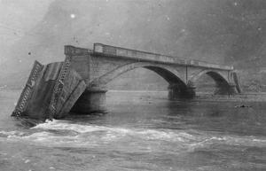 THE BATTLE OF CAPORETTO, OCTOBER-NOVEMBER 1917