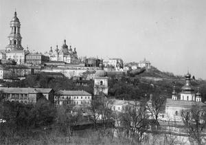 THE GERMAN OCCUPATION OF UKRAINE, MARCH-NOVEMBER 1918