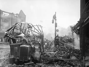 BRITAIN AT WAR 1939-45