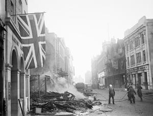 BRITAIN AT WAR 1939-45