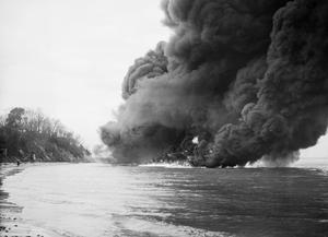 INVASION DEFENCES IN THE UNITED KINGDOM 1939-45