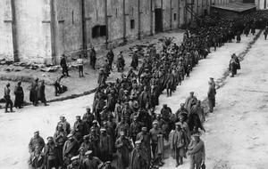 THE BATTLE OF RIGA, SEPTEMBER 1917