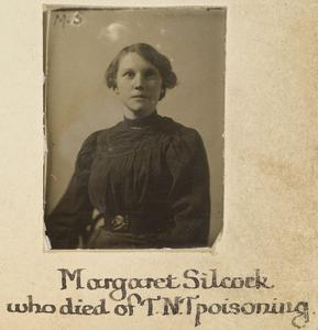 MARGARET SILCOCK
