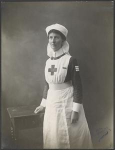 COMMANDANT MRS ALICE GWYNLLYAN LEE-WILLIAMS