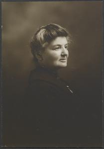 MRS CHRISTINE HARVEY
